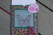 You move me, Flatterhaft, Stampin Up, Kuestenstempel.blog