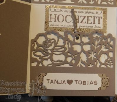 Florale Eleganz, Doppelt gemoppelt, Hochzeit, Labeler Alphabet, Stampin' Up, Kuestenstempel.blog