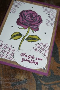 Graceful Garden , Stampin' Blends, Stadt Land Gruß,Framelits Stickmuster, Stampin' Up, Kuestenstempel.blog