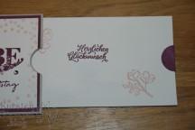 Double-Slider-Card, Ziehkarte, Blütentraum, Blüten Blätter & Co, Blüten des Augenblicks,Beste Wünsche, Geschenk deiner Wahl,Stampin' Up, Kuestenstempel.blog