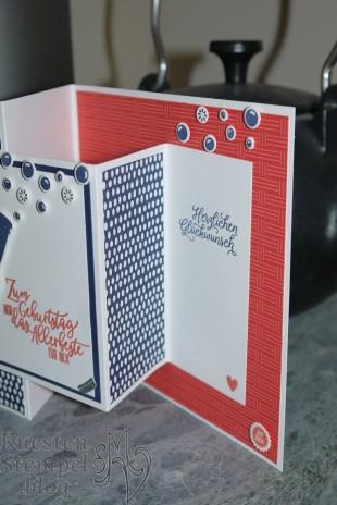 Double Joy Z Fold Card, Einfach spritzig, Einfach erfrischend, Auf Dich, Perfekter Geburtstag, Tuttifrutti, Blüten des Augenblicks, Stampin' Up, Kuestenstempel.blog