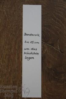 Kleine Verpackung, Envelope Punch Board, Anleitung, Süßes Häschen, Zier-Etikett, Framelits Stickmuster, Ostern, Florale Eleganz, Stampin' Up, Kuestenstempel.blog
