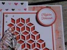 Thinlits Schmetterling, Stickmuster, Thinlits kreative Vielfalt, Designerpapier Gemalt mit Liebe, Stampin' Up, Kuestenstempel.blog