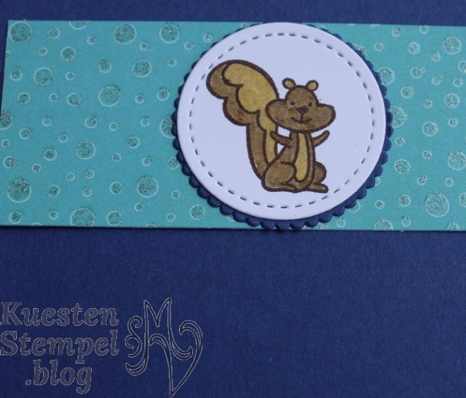 P1340983We must celebrate, Stickmuster, Lagenweise Kreise, Märchenzauber, Rund ums Datum, Rayher Connected Alphabet, Stampin' Blends, Stampin' Write Marker, Stampin' Up, Kuestenstempel.blog