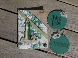 Traum vom Meer, Stickmuster, In den Wolken, Double Pocket Card, Durch die Gezeiten, Kraft der Natur, Lagenweise Kreise, Geschenk deiner Wahl,Stampin' Up, Kuestenstempel.blog