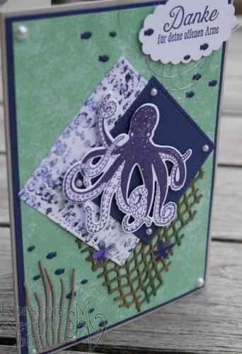 Glück und Meer, Framelits Unter dem Meer, Traum vom Meer, Stampin' Up, Kuestenstempel.blog