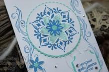 Flockenfantasie, Glück per Post, Thinlits Formen Schneegestöber, Stanz-Box Exquisite Etiketten,, Stampin' Up, Kuestenstempel.blog