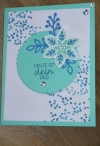 Flockenfantasie, Glück per Post, Thinlits Formen Schneegestöber, Stanz-Box Exquisite Etiketten,, Stampin' Up, Kuestenstempel.blog