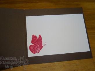 Designerpapier In Liebe, Framelits große Buchstaben, Feldblumen, Bestickte Etiketten, Schmetterlingsduett, Schwärme voll Glück, Gut gesagt, Stampin' UP, Kuestenstempel.blog
