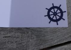 Floating Frame Technique, Werkstattworte, Werkzeugteile, Setz die Segel, Luv und Lee, Meer der Möglichkeiten, maritim, Stanzformen bestickte Rechtecke, Lagenweise Ovale, Stanzformen bestickte Rechtecke, Stampin' Up, Kuestenstempel.blog