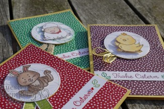 Ostern, Osterschatz, Stickmuster, Colorieren, Stampin' Blends, Stampin' Up, Kuestenstempel.blog