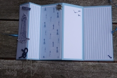 Fanfare Fold Card, Alles im Block, Luv und Lee, Setz die Segel, Meer der Möglichkeiten, Stampin' Up, maritim, Kuestenstempel.blog