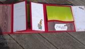 Blog Hop Ideensammler, Minialbum, Etiketten mit Stil, Stanzformen Mini Geschenkschachtel, Schön geschrieben, Bezaubernde Etiketten, Aus der Kreativwerkstatt, Fähnchen Vielfalt, Wichtelweihnacht, Einschulung, Stanzformen entzückende Eulen, Stanzformen schöner Tag, Layered Letters Alphabet, Stanzformen Winterfeunde, Zierrahmen, Farbfantasie, Stanzformen Bestickte Dreiecke, Ganz mein Geschmack, Stampin' Blends, Wunderbare Welt, Stampin' Up, Kuestenstempel.blog
